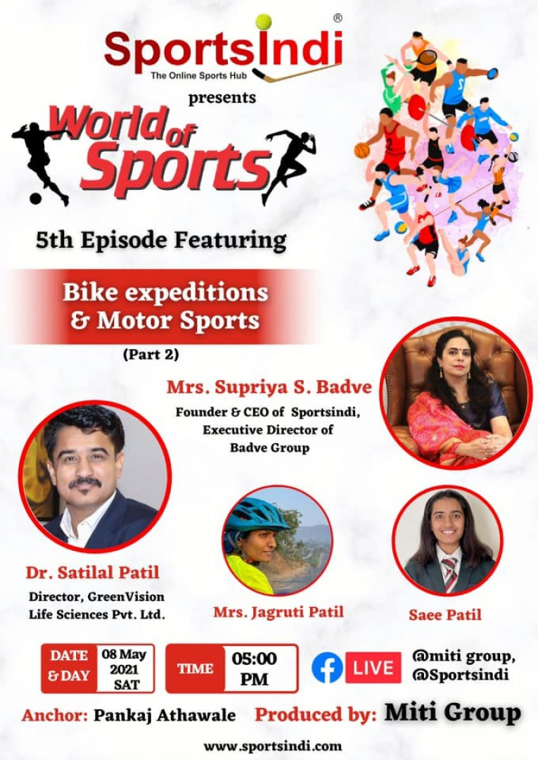 World of sports - Episode 4 Part-2